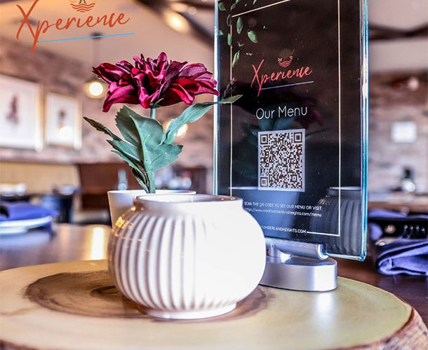 Xperience : Heartwarming Meals in the Heart of Cobourg