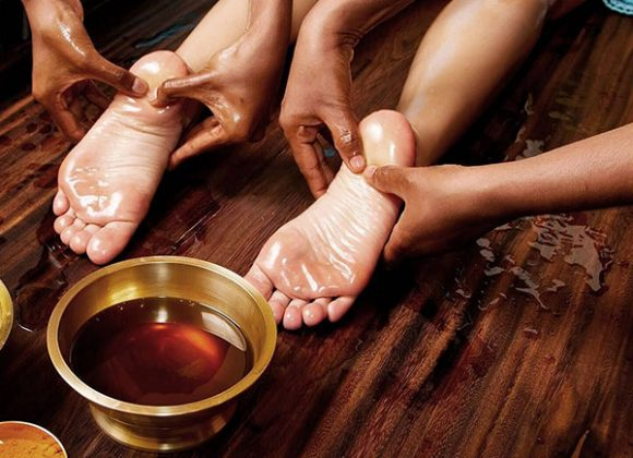 Which Are The Essential Oils That You Will Find At The Massage Spa?